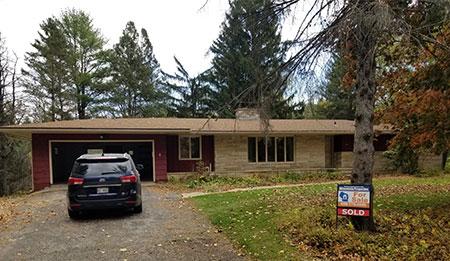 1535 N Elm St Platteville Wi 53818 - SOLD, Buyer's Agent