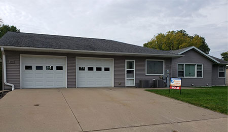 205 E Madison St Platteville Wi 538158 - SOLD, Buyer's Agent