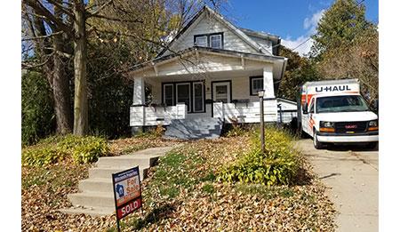 340 N Water St Platteville Wi 53818 - SOLD, Seller's & Buyer's Agent