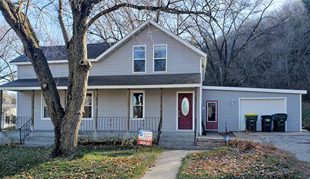 407 Church St Soldiers Grove Wi 54655  - SOLD, Buyer's Agent