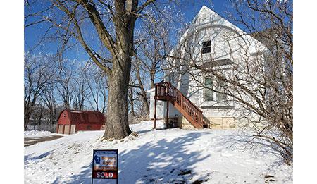 540 Ellen St Platteville Wi 53818 - SOLD, Buyer's Agent