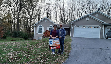 95 W Knollwood Way Platteville Wi 53818 - SOLD, Buyer's Agent