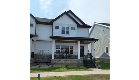 2817 Frisee Dr Fitchburg Wi 53711 - SOLD,  Buyer's Agent