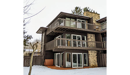 3108 Sunrise Ct Middleton WI 53562 - SOLD,  Buyer's Agent
